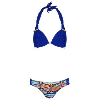 Olalasexy Áo Tắm Bikini Cao Cấp PUNALUU (Size M - Nhiều màu)