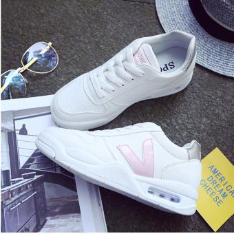 Giày Sneak Thời trang Nữ Sodoha TSN301289TH