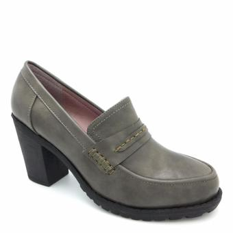 Giày cao gót đế dày 333010-171-18