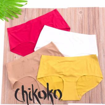 Combo 09 Quần Lót Thông Hơi Có Size Cho Người Mập ChiKOKO