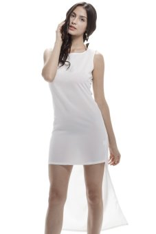 Đầm Glamorous AN1150 (Kem)