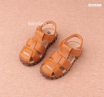 Sandal cho bé SDXK069B
