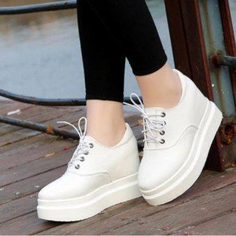 Giày bành mì để độn cá tính BM016T