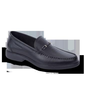 Giày Mọi Sledgers Hogan (Sm61Sl13L) Black 40 (Đen)