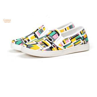 Giày Slip On Nữ Thời Trang GASSA - GN006L3