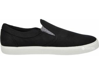 Giày lười nam Crocs CitiLane Slip-on Sneaker M Blk/Whi 203401-066 (đen)