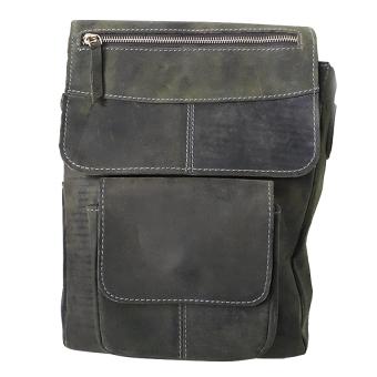 Túi xách da nữ Vkevin CS2-X (Xám)