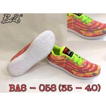 Giày Chạy Bộ Nữ Chí Phèo 058