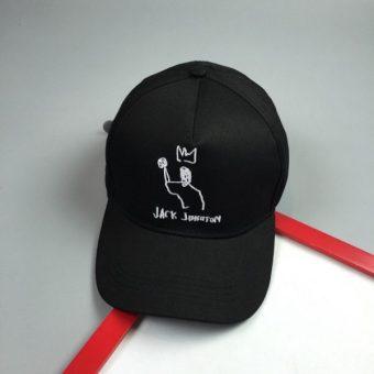 Mũ cap cong Jack Johnson M003