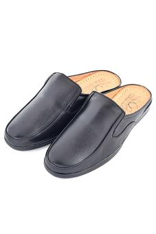 Giày sabo Tai Loi TL-150 (Đen)