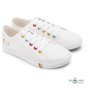 Giày thể thao nữ WNTT0130006 (Trắng)