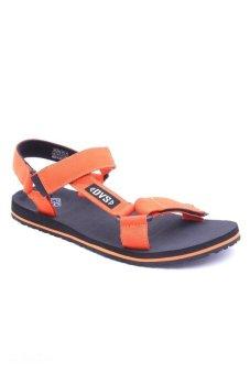 Giày sandals nam DVS MF123 (Cam)