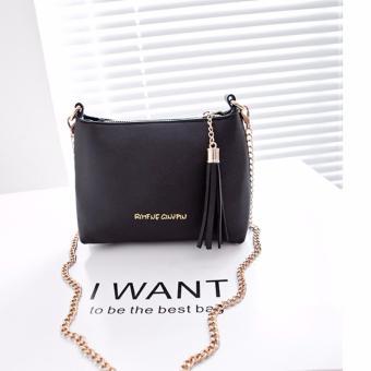 Túi xách thời trang Golan fee(đen)