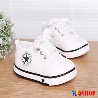 Giày trẻ em thời trang RS022