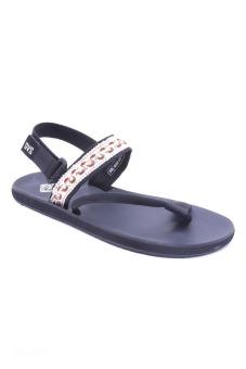 Giày Sandal nữ DVS WF039 (Đen)