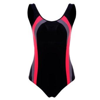 One-piece Sports Swimsuit