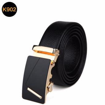 Dây lưng nam khóa tự động thời trang ROT017-K902 - 3711643