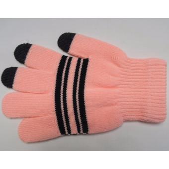 Găng tay len cảm ứng AC0010