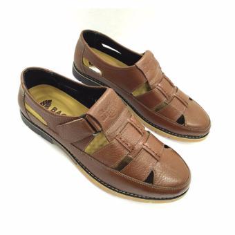 Giày rọ da thật kiểu dáng trẻ trung AD3111N