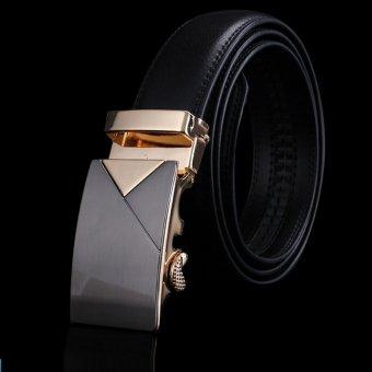 Thắt lưng nam khóa tự động DT0505