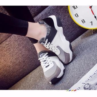 Giày sneaker nữ thời trang THGN16
