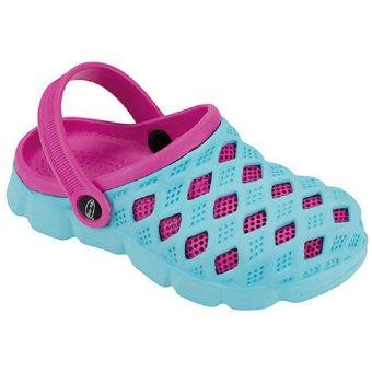 Giày Đi Mưa Trẻ Em Sephia (Tím Xanh Ngọc)