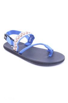 Giày Sandal nữ DVS WF039 (Xanh dương)