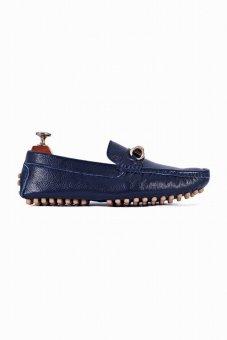 Giày Alessandro Luigi LG92 - 52BU ( Xanh đen )