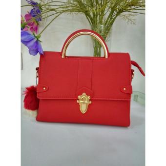 Túi xách tay nữ BA 9912 (đỏ)