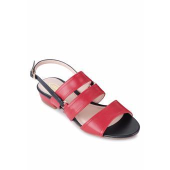 Giày Xăng Đan Lozido L088 (Đỏ)
