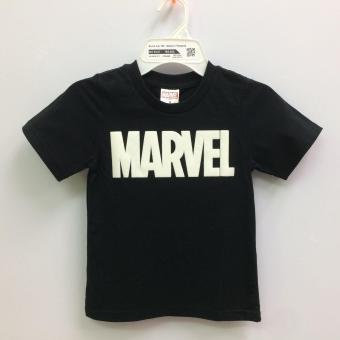 Áo Bé Trai Marvel Mcts-0010
