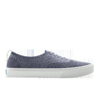Giày Sneaker People Stanley Knit (NC02K-016) (Xám)
