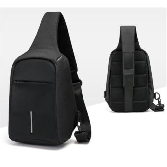 Túi nam đeo chéo trước ngực BL050