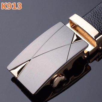 Dây lưng nam khóa tự động thời trang ROT017-K913 - 3711659