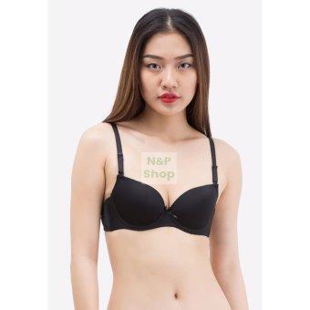 Áo ngực mút mỏng Boya (Đen)
