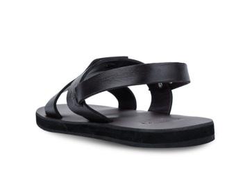 Giày Sandal Da Nam