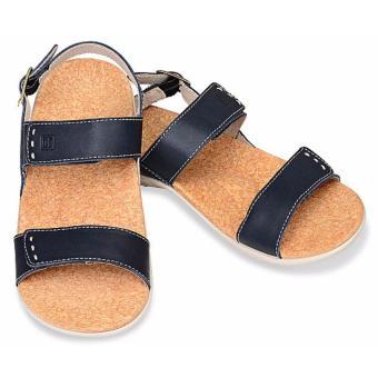 Giày chỉnh hình bàn chân bẹt, giảm đau do viêm cân gan chân Spenco Alex Navy W39662