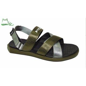 Giày xăng đan KIDO KID5703XL (XANH LÁ)