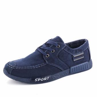 Giày Vải Thời Trang DT1912