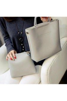 Bộ túi và ví cầm tay Hàn Quôc