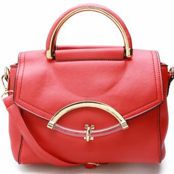 Túi xách nữ MD VIRGINITI (Đỏ)