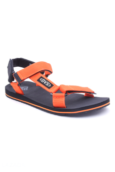 Giày sandals nam DVS MF130 (Cam)