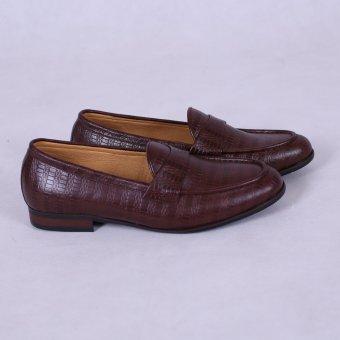Giày Lười Thời Trang Hàn Quốc LG156
