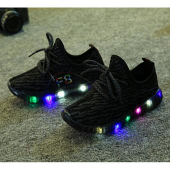Giày Trẻ Em Siêu Nhẹ Gte13.2
