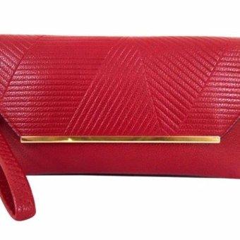 Túi Xách Nữ Thời Trang Foxer Ht120new (Đỏ)