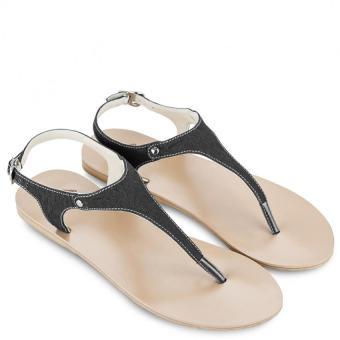 Sandal Nữ DVS WS280 (Đen)