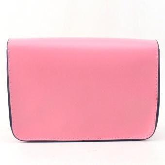 Women Fashion Emoji Handbag Shoulder Bag Small Tote Ladies Purse - intl
