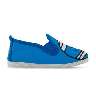Giày Lười Flossy Yesa (Xanh dương)
