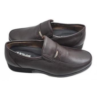 Giày tây da bò Hải Nancy G1666N
