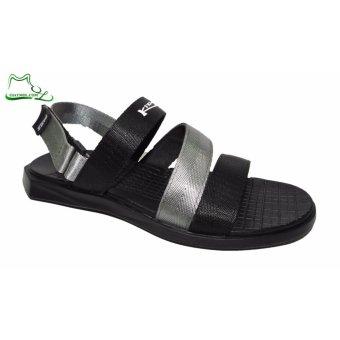 Giày xăng đan KIDO KID5704BB (Đen)